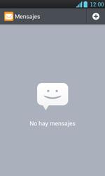 Envía fotos, videos y audio por mensaje de texto - LG Optimus L7 - Passo 3