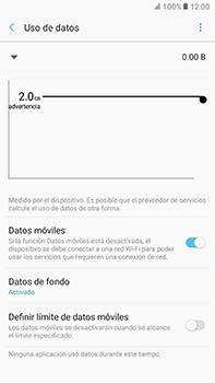 Configura el Internet - Samsung Galaxy A7 2017 - A720 - Passo 6