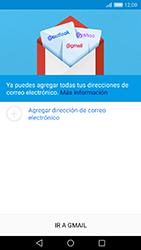 Configura tu correo electrónico - Huawei Cam Y6 II - Passo 6