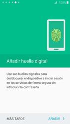 Activa el equipo - Samsung Galaxy S6 - G920 - Passo 17