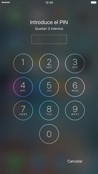 Configura el Internet - Apple iPhone 6 Plus - Passo 15