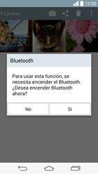 Transferir fotos vía Bluetooth - LG G3 D855 - Passo 9