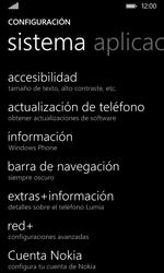 Actualiza el software del equipo - Nokia Lumia 530 - Passo 5