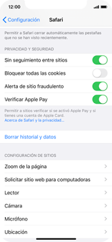 Limpieza de explorador - Apple iPhone XS - Passo 4