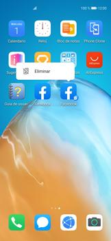 Cómo usar la App Gemela - Huawei P40 - Passo 9