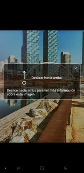 Opciones de la cámara - Samsung A7 2018 - Passo 17