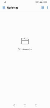 Envía fotos, videos y audio por mensaje de texto - Huawei Mate 20 Lite - Passo 11