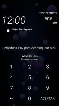 Configura el Internet - HTC U11 - Passo 32