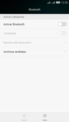 Conecta con otro dispositivo Bluetooth - Huawei G Play Mini - Passo 4