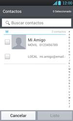 Envía fotos, videos y audio por mensaje de texto - LG Optimus L7 - Passo 6