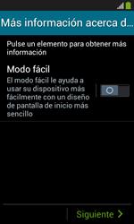 Activa el equipo - Samsung Galaxy Trend Plus S7580 - Passo 16