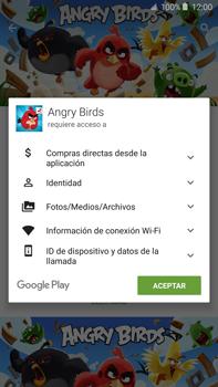 Instala las aplicaciones - Samsung Galaxy Note 5 - N920 - Passo 19