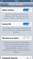 Configura el Internet - Apple iPhone 5 - Passo 6