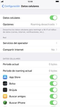 Configura el Internet - Apple iPhone 8 Plus - Passo 5