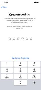 Activar el dispositivo con la función antirrobo - Apple iPhone 11 - Passo 18