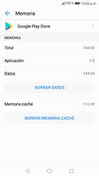 Limpieza de aplicación - Huawei P9 Lite 2017 - Passo 5