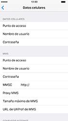 Configura el Internet - Apple iPhone 7 - Passo 8