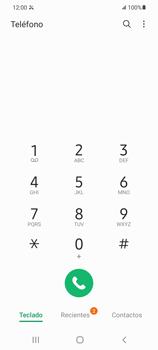 Cómo bloquear llamadas - Samsung Galaxy S21 5G - Passo 3