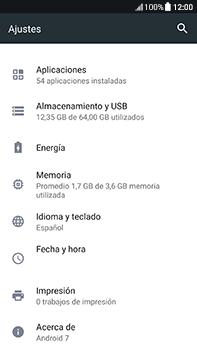 Actualiza el software del equipo - HTC U11 - Passo 5