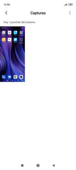 Tomar una captura de pantalla - Xiaomi Redmi Note 9 Pro - Passo 6