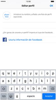 Configuración de Whatsapp - Apple iPhone 7 Plus - Passo 12