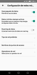 Configura el Internet - Huawei Y5 2018 - Passo 5