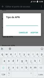 Configura el Internet - HTC 10 - Passo 12