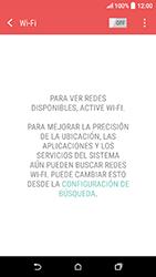 Configura el WiFi - HTC Desire 530 - Passo 5