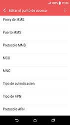 Configura el Internet - HTC Desire 530 - Passo 10