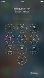 Configura el Internet - Apple iPhone 6 - Passo 15