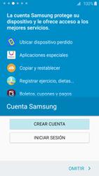 Activa el equipo - Samsung Galaxy S6 - G920 - Passo 14