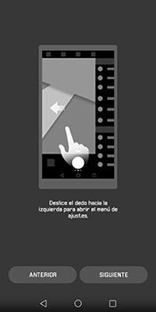 Opciones de la cámara - Huawei Mate 10 Pro - Passo 4
