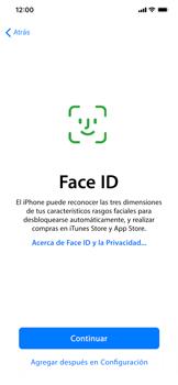 Activar el dispositivo con la función antirrobo - Apple iPhone 11 - Passo 12