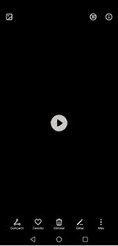 Cámara lenta - Huawei P20 Pro - Passo 5