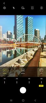 Modo profesional - Samsung Galaxy A51 - Passo 10