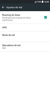 Configura el Internet - HTC U11 - Passo 6