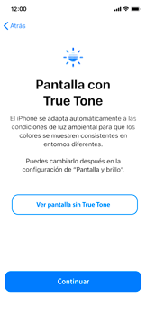 Activar el dispositivo con la función antirrobo - Apple iPhone 11 Pro - Passo 31