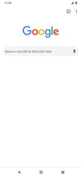 Limpieza de explorador - Motorola One Zoom - Passo 6