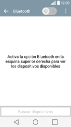 Conecta con otro dispositivo Bluetooth - LG C50 - Passo 5