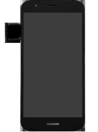 Huawei G8 Rio