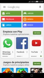 Instala las aplicaciones - Huawei P8 - Passo 3