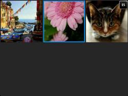 Envía fotos, videos y audio por mensaje de texto - BlackBerry Bold 9720 - Passo 13