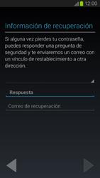 Crea una cuenta - Samsung Galaxy S 3  GT - I9300 - Passo 13