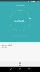 Actualiza el software del equipo - Huawei Y6 - Passo 6