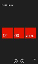 Activa el equipo - Nokia Lumia 920 - Passo 13