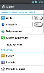 Conecta con otro dispositivo Bluetooth - LG Optimus L5 II - Passo 4