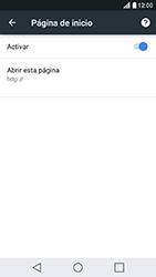 Configura el Internet - LG X Cam - Passo 24