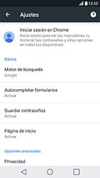 Configura el Internet - LG X Cam - Passo 23