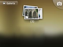 Transferir fotos vía Bluetooth - Samsung Galaxy Y Pro GT - B5510 - Passo 4