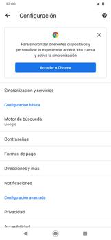 Limpieza de explorador - Motorola One Zoom - Passo 8